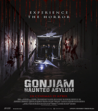 GONJIIAM: HAUNTED ASYLUM